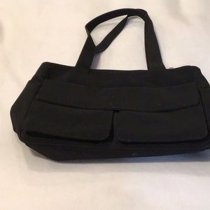 Black tote by Reaction, Kenneth Cole
